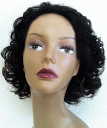 WANNABE 100% INDIAN REMY HUMAN HAIR WIG - LH-REMY OPRAH