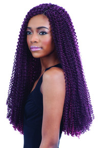 Freetress Synthetic Braid - BOUNCY BRAID