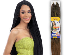 Freetress Synthetic Braid - LARGE DOOKIE BRAIDS
