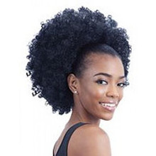 Freetress Equal Drawstring Ponytail NATURAL FRO