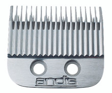 Andis Fast Feed Detachable Blade No. 01577 Size #19