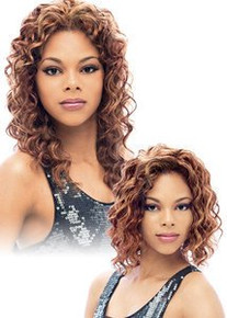 Dreamweaver Perfect 4 Human Hair Sweet Fresh Style