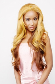 R&B Collection Ruman Deep Wide Hand-Made 100% Premium Futura Lace Wig- BIZ