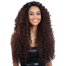 Freetress Equal Lace Deep Invisible L Part Lace Front Wig- KITRON