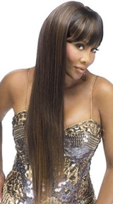 "Vivica's Reserve Luxury Virgin Remi Hair 12"""