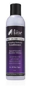The Mane Choice- Easy On The Curls Detangling Hydration Conditioner- 8oz