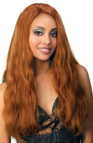 "Bobbi Boss Indi Remi Italian Wave Remi Hair 14""-18"""