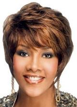 Vivica Fox Human Hair Wig H311