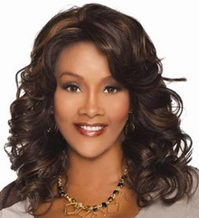 Vivica Fox Deeep Lace Front Wig Goldie V