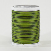 Sulky Blendables  733-4089 Cotton Thread 2-ply 30wt. 500 yds  Olive Tree