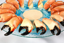Chef's Choice - Large Stone Crab Claws for 2