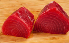 Ahi Tuna, starting with 3.5 lbs