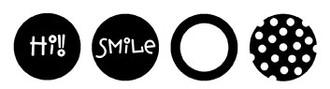 """Individual circles 1"""""""