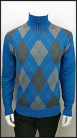 Argyle 97 - Turquoise