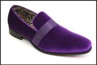 A&M Purple Velvet
