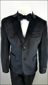 Full Kids Suit - B386-1