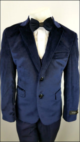 Full Kids Suit - B386-2