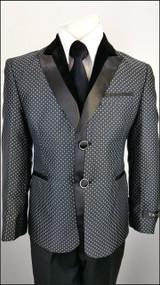 Full Kids Suit - B383-1