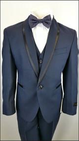 Full Kids Suit - B387-2