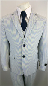 Full Kids Suit - B367-1