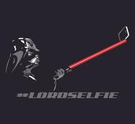 #LordSelfie