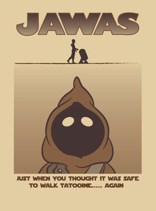 JAWAS - Front