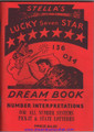 Stella's Lucky Seven Star Dream Book