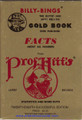 Billy Bing's Gold Book