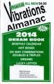 2014 Vibrations Almanac