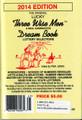 2014 Three Wise Men Dream Book