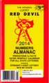 2014 Red Devil Almanac