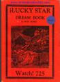 Original Lucky Star Dream Book