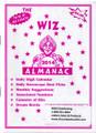 2015 Wiz Almanac