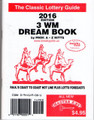 2016 Edition 3 WM Dream Book Master Key