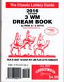 2016 Edition 3 WM Dream Book Master Key