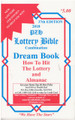 All NEW 2018 37th Edition Lottery Bible