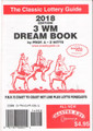 2018 Edition 3 WM Dream Book Master Key