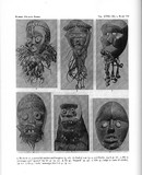Notes on the Poro in Liberia and Masks as Agents of Social Control in Northeast Liberia