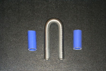 32mm Truflex Coolant Pipe