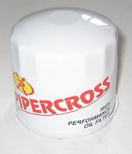 PIPERCROSS PERFORMANCE OIL FILTER NISSAN SUNNY MICRA