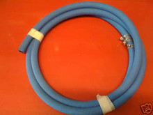 "3M AEROQUIP BLUE 3/4"" 19mm OIL COOLER HOSE"