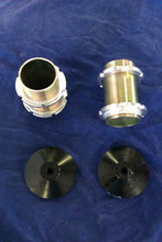 "2 1/4"" COIL OVER CONVERSION KIT (PAIR) 50mm BORE"