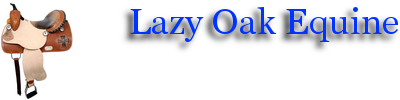 Lazy Oak Equine