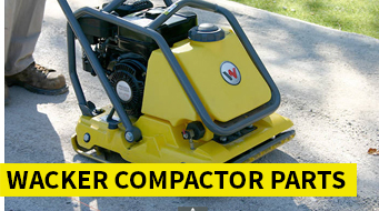 Shop Wacker Neuson Plate Compactor Parts at DHS Equipment