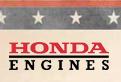 Honda Engines & Parts