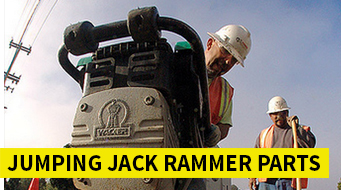 Shop Wacker Jumping Jack Rammer Parts at DHS Equipment