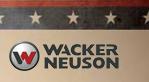 Wacker Neuson Parts