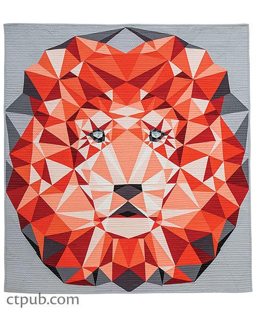Modern Quilts Blog Tour Kickoff! - C&T Publishing : best modern quilt blogs - Adamdwight.com