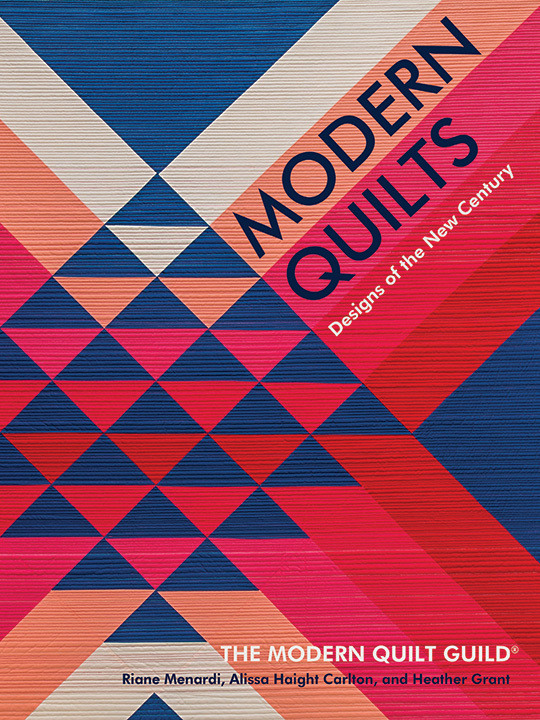 Modern Quilts Blog Tour Kickoff! - C&T Publishing : modern quilts blog - Adamdwight.com