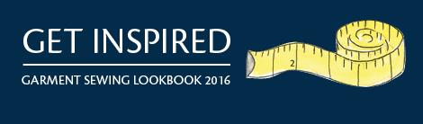 Garments Lookbook 2016